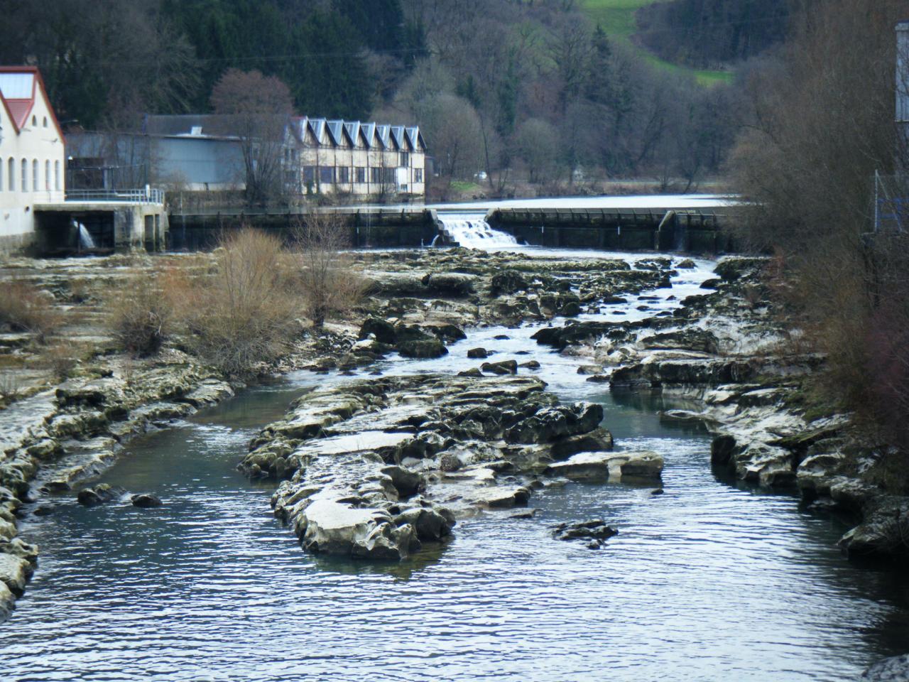 A  A  P  P  M  A .  de  Pont de Roide  et  Environs